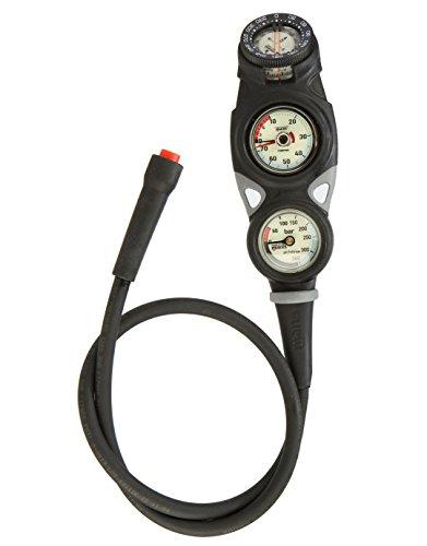 mares-instrument-mission-3-pressure-gauge-black-black-one-size-in