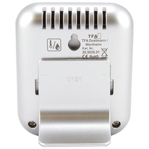 Dostmann digitales Thermo-Hygrometer - 5
