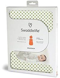 Summer Infant 87316 SwaddleMe-Original-Wrapsack, mehrfarbig