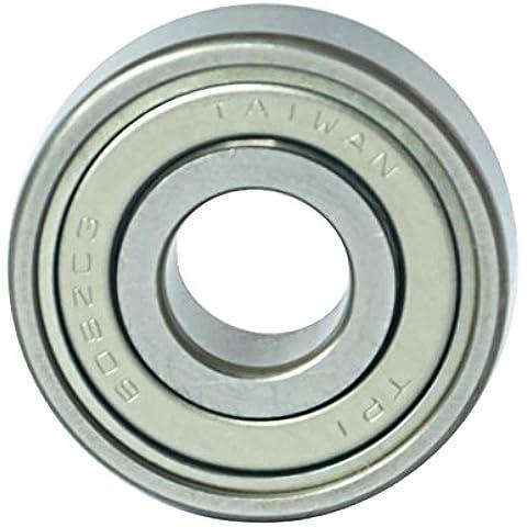 Viwanda - Rodamiento Rígido de Bolas de una Hilera 608 ZZ C3M (8x22x7)
