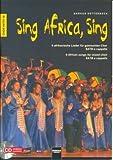 SING AFRICA SING - arrangiert für Gemischter Chor [Noten / Sheetmusic] aus der Reihe: CHOR AKTIV 16
