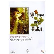 Romeo And Juliet - G.C.S.E.