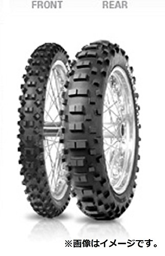 Pneumatici Pirelli SCORPION PRO FIM new 120/90 - 18 M/C 65M M+S Posteriore ENDURO COMPETITION    gomme moto e scoot