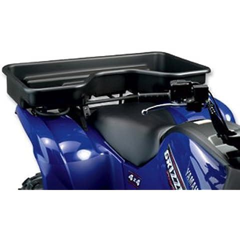 ATV Quad Universal bandeja de carga trasera caja cesta
