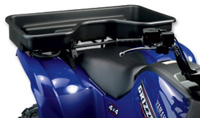 ATV Quad universal hinten Cargo Ablage Box Korb -