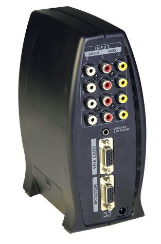 Playstation 2 - VGA Box