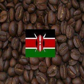 Café de Kenia Kiundi 1Kg en grano AA