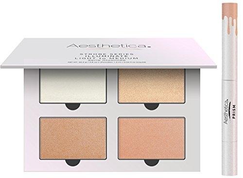 aesthetica-strobe-series-highlighting-kit-5-piece-makeup-palette-set-includes-4-illuminating-powders