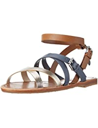 Pepe Jeans Mädchen Arizona Basic Sandalen