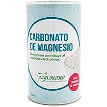 Naturlider Vitanutrients Carbonato de Magnesio - 200 gr