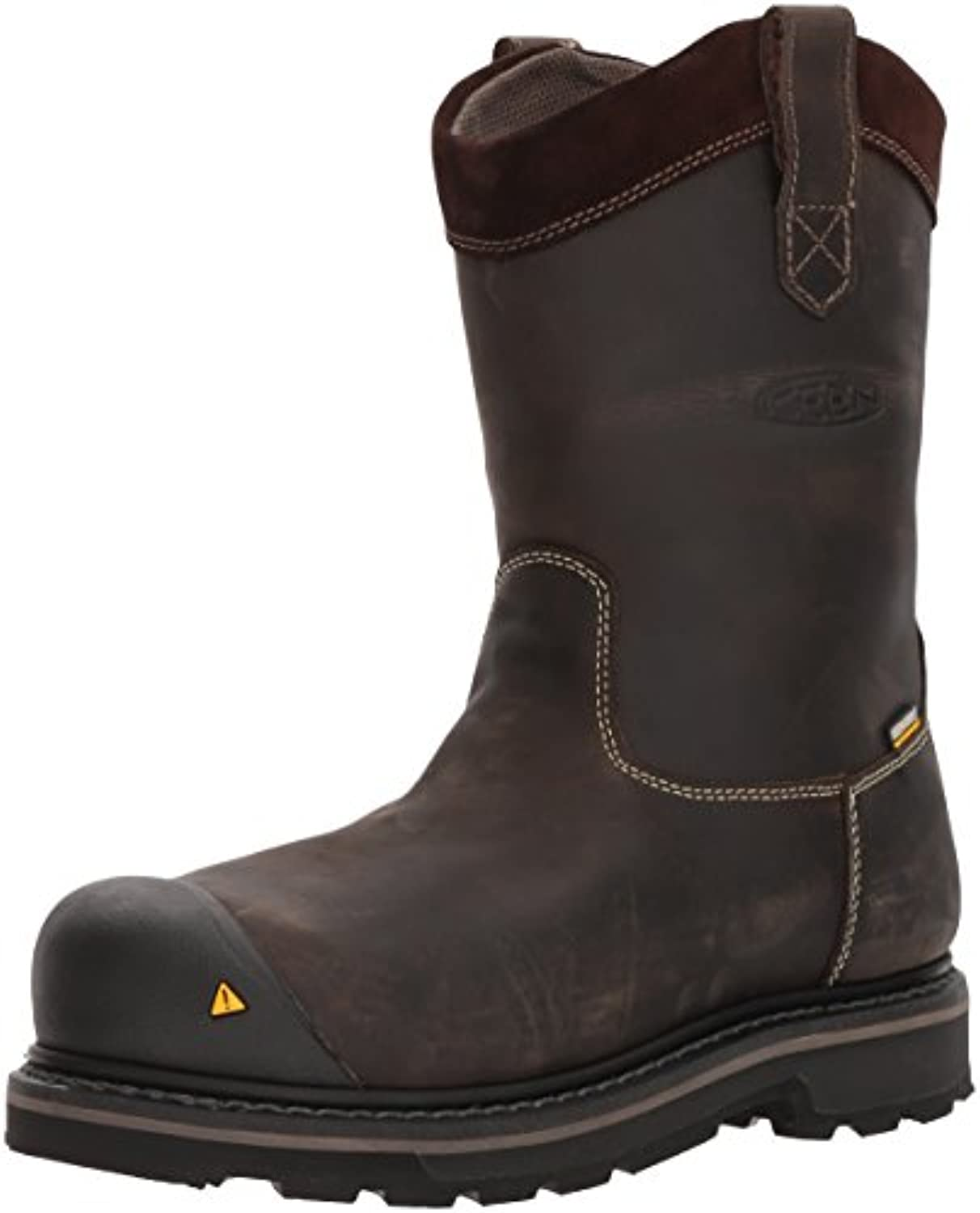 Keen Utility Men's Tacoma Wellington XT CSA Work Boot
