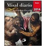 Misal diario – Enero 2014: La Palabra día a día