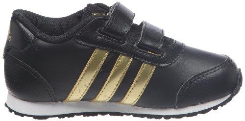 Adidas Snice Cf I, Unisexe Mode Chaussures Enfant Noir (noir1 / Orm T / Blacou)