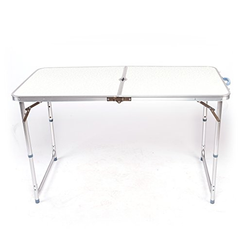 Kühnel 01203, tavolo pieghevole multiuso single
