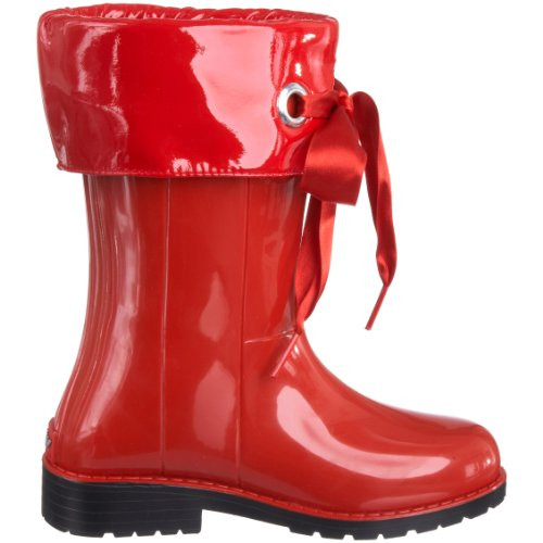 Tty Xerise, Boots filles Rouge