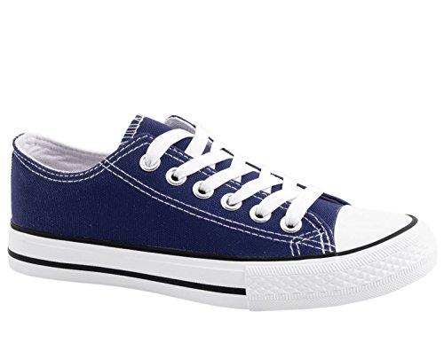 Elara, Sneaker donna Blu (DkBlue)