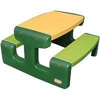Preisvergleich für Little Tikes 466A00060 - Kindertisch Funny XL - Natur