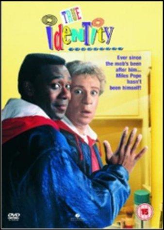 True Identity [DVD] [1991] by Lenny Henry