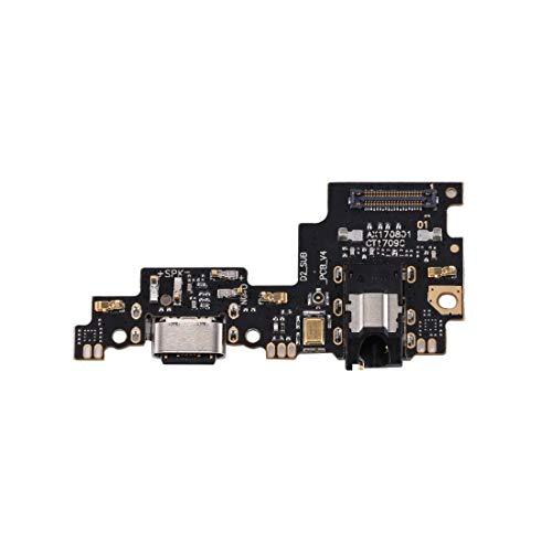 Pratici pezzi di ricambio per telefoni cellulari Set di sostituzione di ricambio for scheda di ricarica Xiaomi Mi 5X / A1 for Xiaomi MI Nuovo di zecca