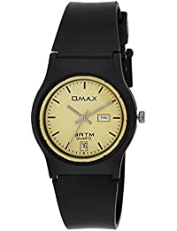 Omax Smart Casual Analog Dial Children's Watch - FS123