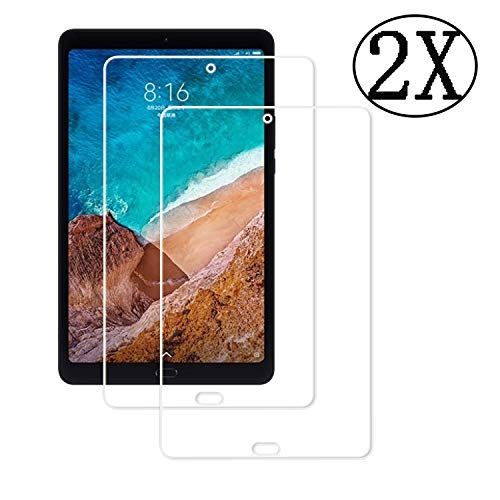 Handy-zubehör Atfolix 3x Panzerfolie Für Xiaomi Mi Max 3 Schutzfolie Fx-antireflex Folie