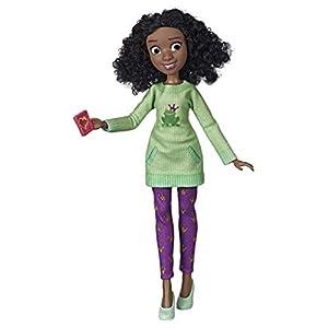 Disney Princess Muñecas Comfy Squad Tiana (Hasbro E8403ES0)
