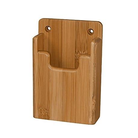 Bamboo Marino Sistema bamb Soporte para smartphone soporte de 130 x 75 x 21 mm