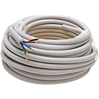 Kopp Mantel Leitung 5 Adrig, NYM J 5x1.5 Mm² (10m