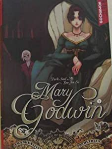 Marie Godwin Edition simple Tome 1