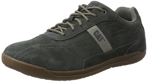 Caterpillar Mullan, Sneakers Basses Homme Bleu (Mens Dark Shadows)