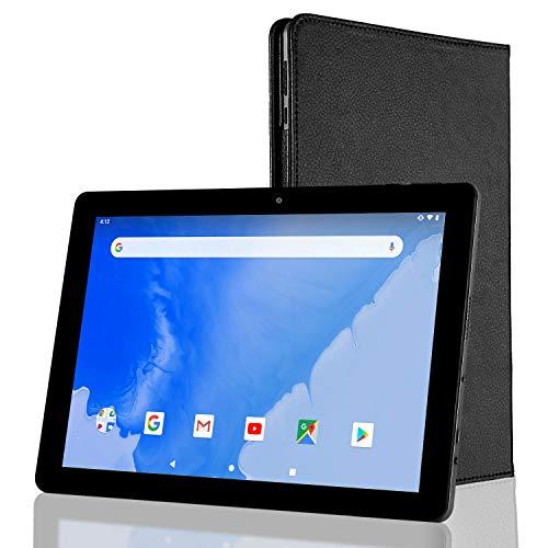 Tablets 10 1 Pulgadas Android WiFi - Winnovo VTab 2GB de RAM 16GB de  Memoria Quad-Core Pantalla HD IPS 1280 x 800 Doble Cámara Doble WiFi con  Proteger