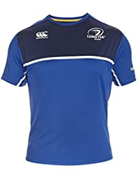 Leinster 2015/16 Poly Rugby Training T-Shirt