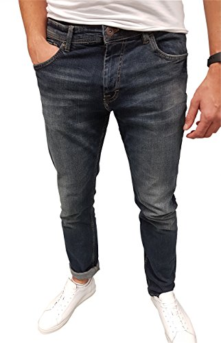 TOM TAILOR Jeans Jeanshose 6255438.99.10 Blau 1052 (32/32)