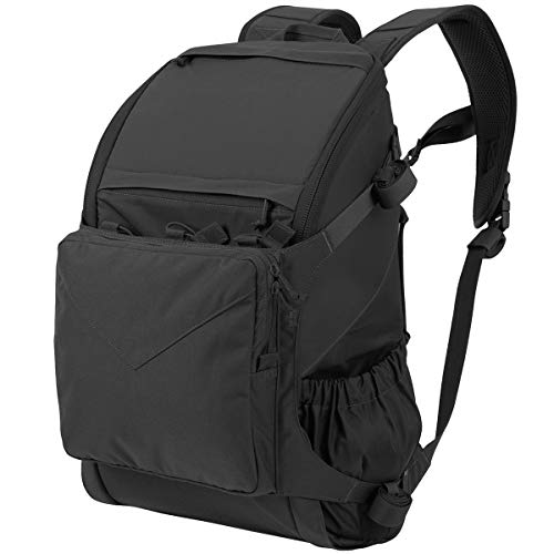 Helikon Bail Out Bag Sac à Dos Noir