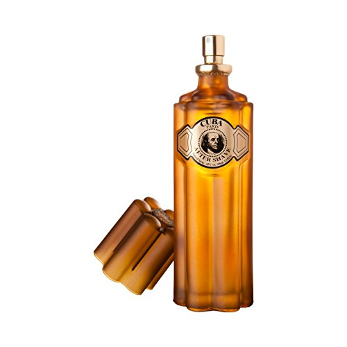 Cuba Gold After Shave Lotion 100 ml (man)