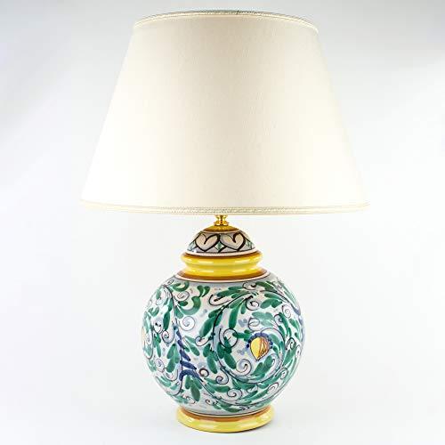 Zoom IMG-1 lume lampada in ceramica di