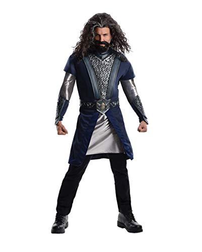 Eichenschild Thorin Kostüm - Horror-Shop Thorin Eichenschild Kostüm One Size