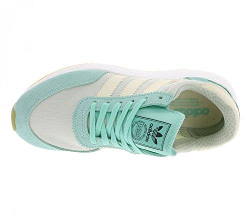 Fácil Verde Verde Adidas crema blanco De Rojo Iniki Azul I 5923 Lino Blanco wwYq1AC