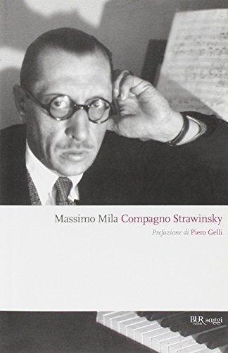 Compagno Strawinsky