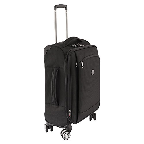 Delsey Montmartre Air Valise, 55 cm, 44 L, No
