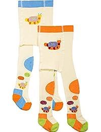 Baby Butt Krabbel-Strumpfhose 2er-Pack