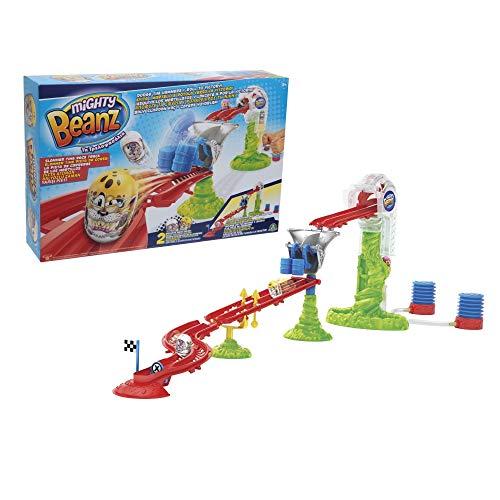 Mighty Beanz - Slammer Time Race Track (Giochi Preziosi MGH06000)