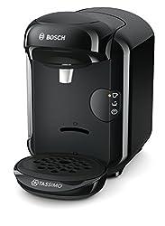 Bosch Tassimo Vivy 2 TAS1402 Kapselmaschine (1300 W, 78 dB) schwarz