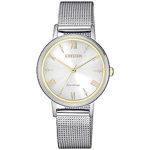 Citizen Lady EM0574-85A