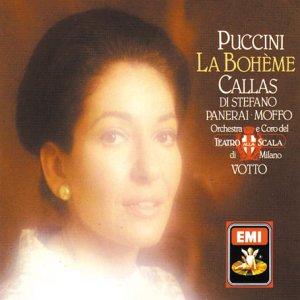 Boheme (Opera Full) [Import anglais]