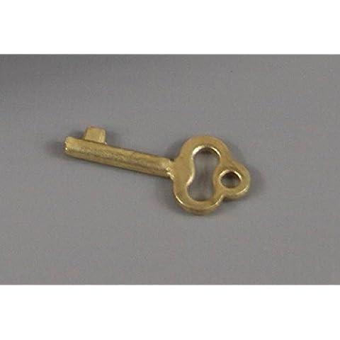 3 x llave de reserva para mis llanas cajas de madera la llave extra llave de reserva ceradura joyería