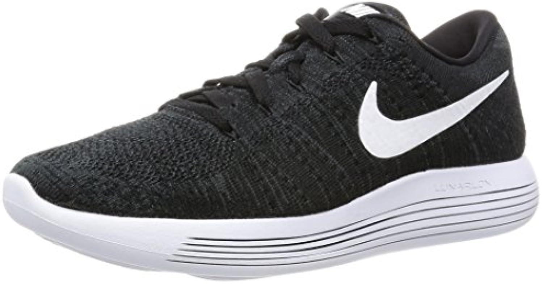 Nike Herren Lunarepic Low Flyknit Laufschuhe