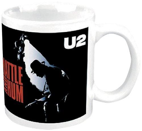 Rattle and Hum (Mug)