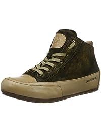 Candice Cooper Damen Mid Sneakers