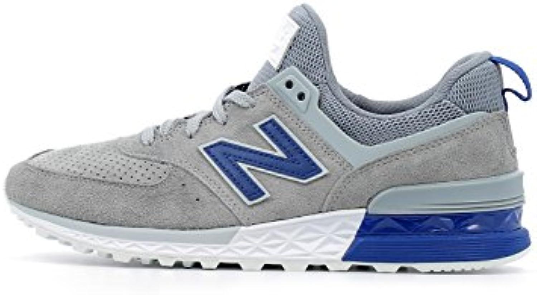 New Balance MS574 BLG D Sport Sneaker  Billig und erschwinglich Im Verkauf